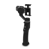 FUNSNAP Capture 3 Axis Handheld Gimbal Stabilizer For Smartphone And Action Camera - Blissful Delirium