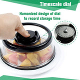 Vacuum Food Sealer | Dish Cover - Blissful Delirium