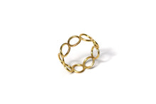 14 yellow gold Bubble ring - Beach Jewelry Kailua Hawaii
