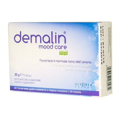 DEMALIN - COMPRESSE