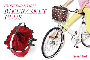 Bicycle basket