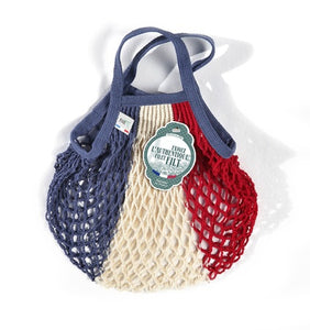 Large Net Bag with short handle