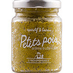 The Indispensables - Petit Pois and black truffle