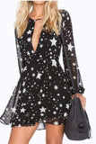 All Stars Mini Dress - namshi dress dubai