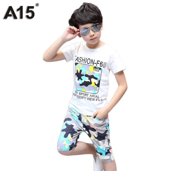 Boys Set Clothes Boy Clothing Size 8 10 12 14 16 Year