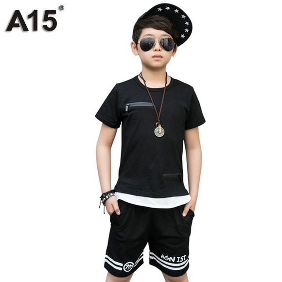 Boys Set Clothes Teens 12 14 16 Year