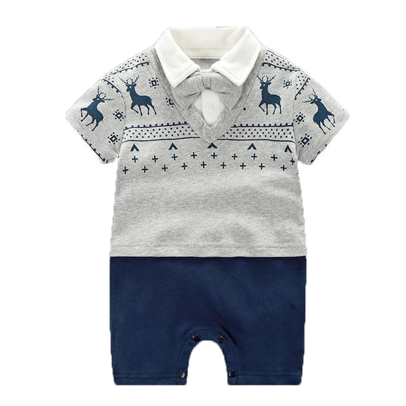 Baby Boy Clothes Summer Baby Boy Clothing Sets