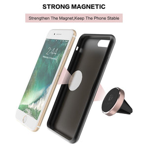 Universal Magnetic Car Phone Holder - Shop.appsRooster
