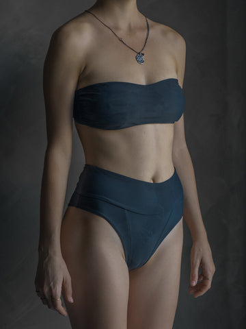LIMITED EDITION | DONITA BOTTOM | SEA WASH - seamoneswimwear