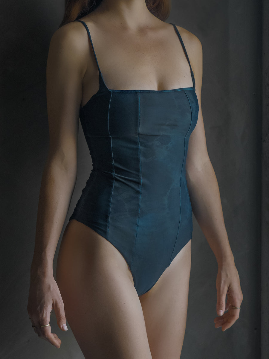 LIMITED EDITION | DOLORES ONE PIECE | SEA WASH - seamoneswimwear