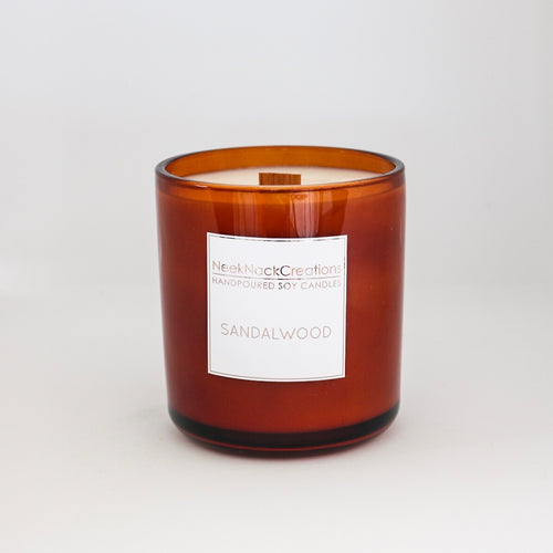 Medium candle refill (370ml)