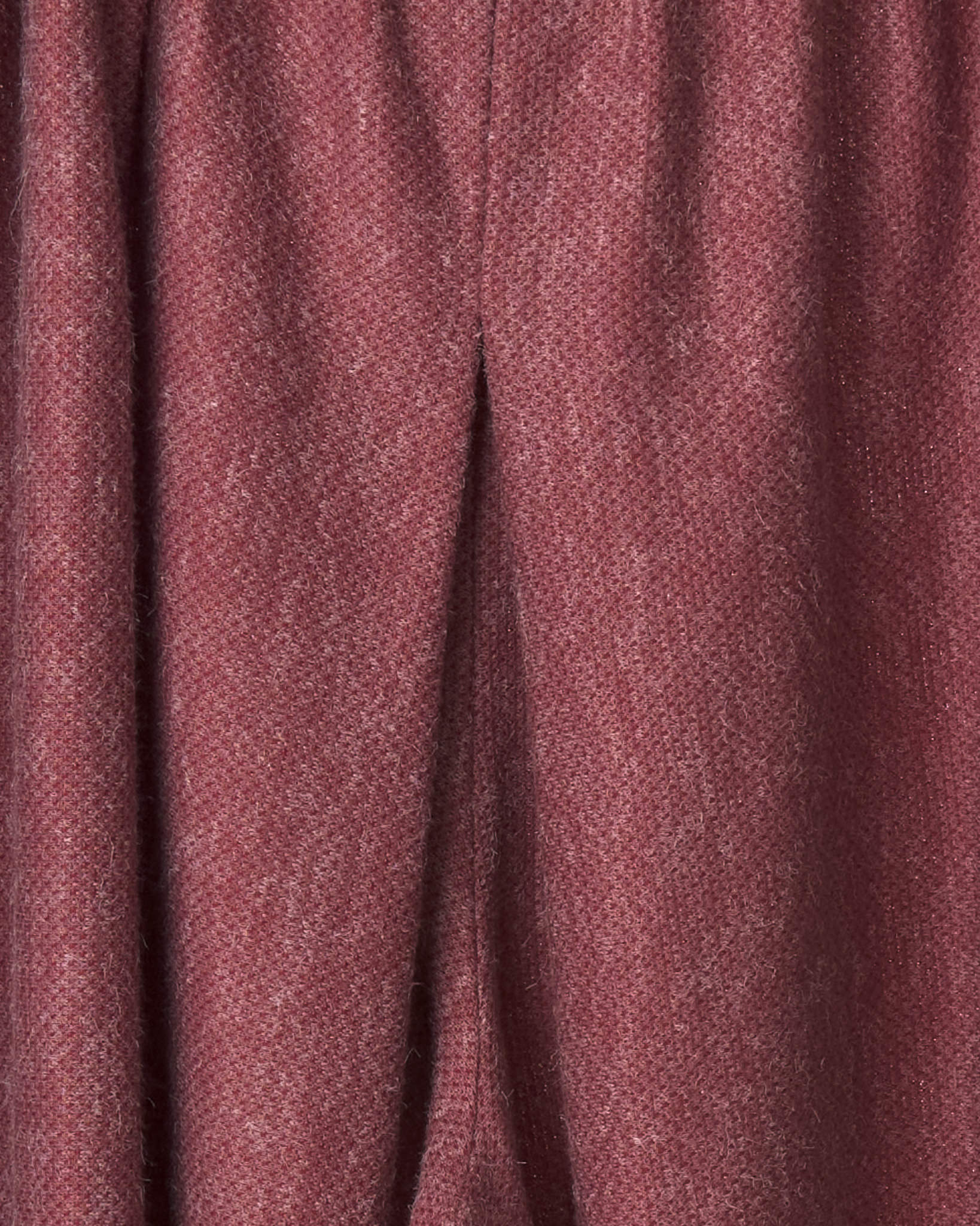 Vintage Rose Pleated Culotte Trousers