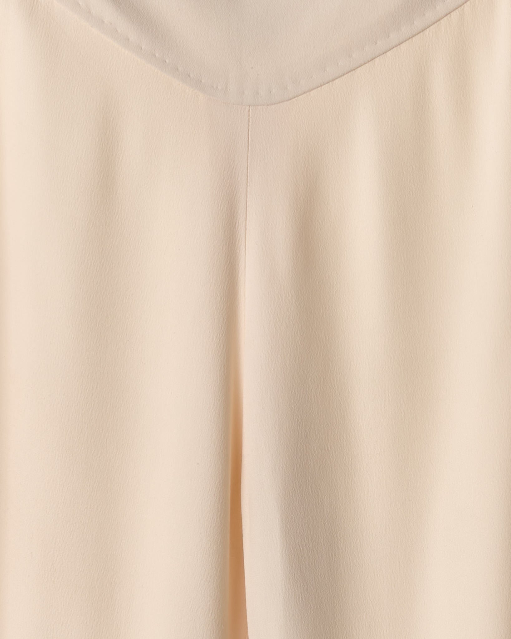 Cream Vintage Trousers
