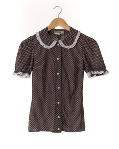 Hickory Vintage Prairie Blouse