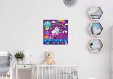 Life is Magical<br>Affirmation Poster