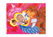 'You are Loved' <br>Personalized Puzzle
