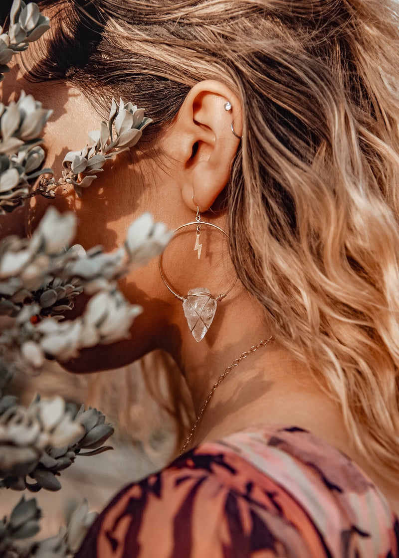 Arrowhead_earrings