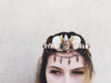Mermaid Shell Crown