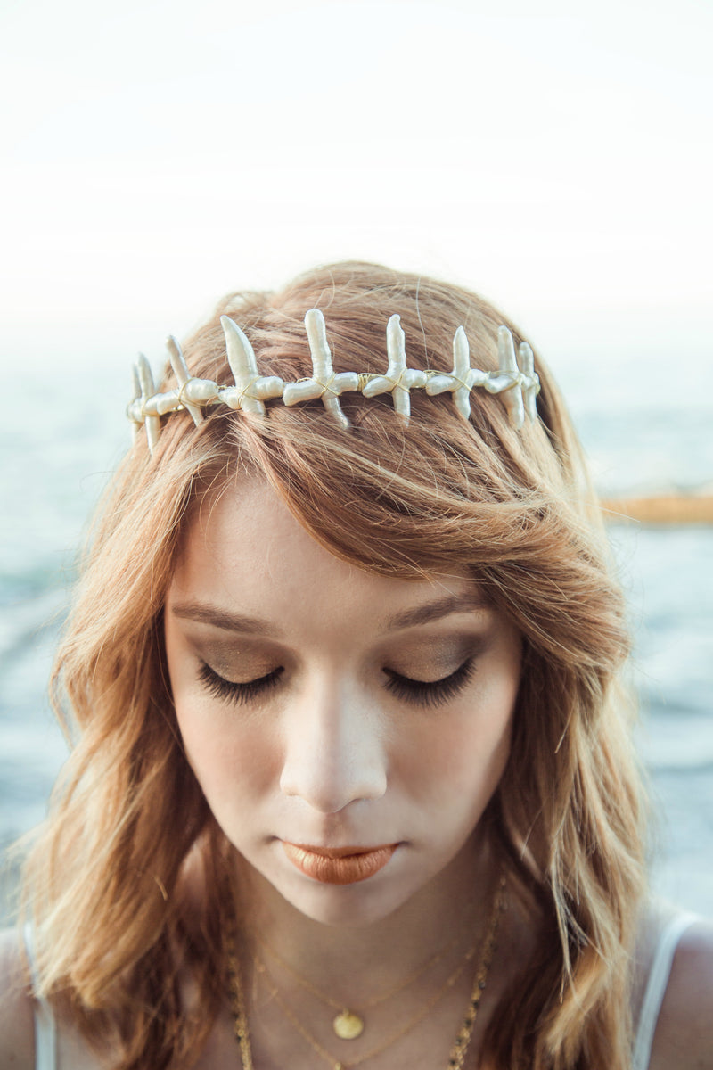 Shell Crown