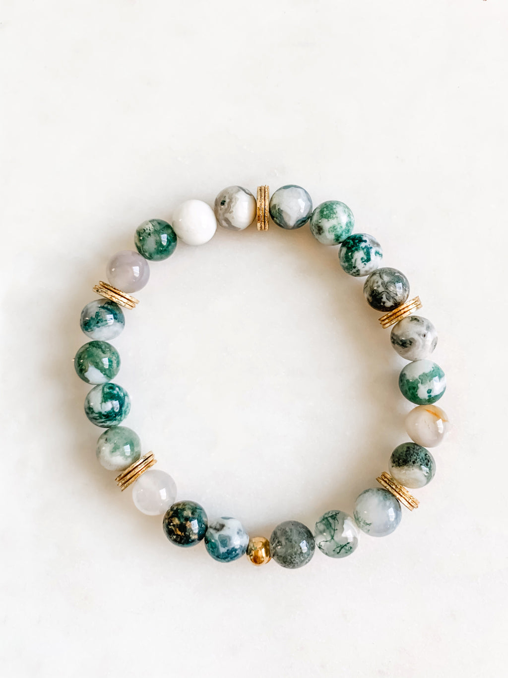 Evergreen Dream Bracelet