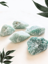 Aventurine Crystal Set - The Pretty Eclectic