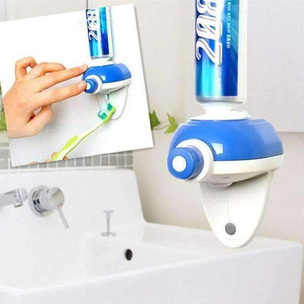 Eco-Friendly Automatic Toothpaste Squeezer-Bathroom Tools & Gadgets-Amboo MarKt Store