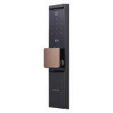 Samsung SMART WIFI FINGERPRINT DIGITAL DOOR LOCK MODEL#708-Black