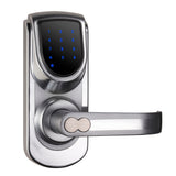 3 in 1 function Touch screen keypad door lock Model#101C