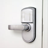 3 in 1 fingerprint door lock model#6600-98SC