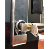 5 in 1 function Smart WiFi fingerprint door lock Model#313A-SN