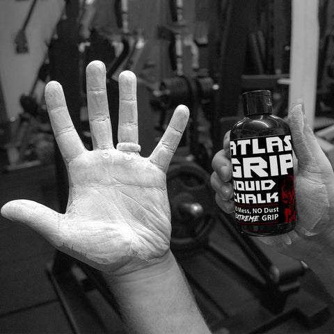 Image of Atlas Grip Liquid Chalk