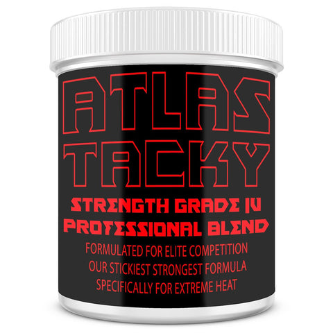 Image of Atlas Tacky Grade IV Professional Blend