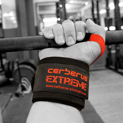 Image of EXTREME Wrist Wraps
