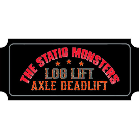 Static Monsters Adelaide Ticket
