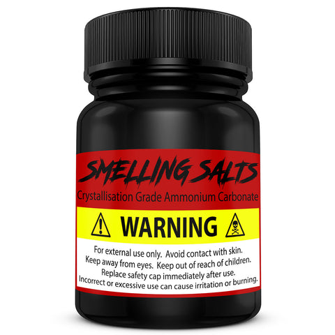 Image of HELLFIRE Smelling Salts