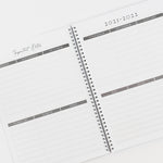 Misty Sky Teacher Training Planner 2021-2022