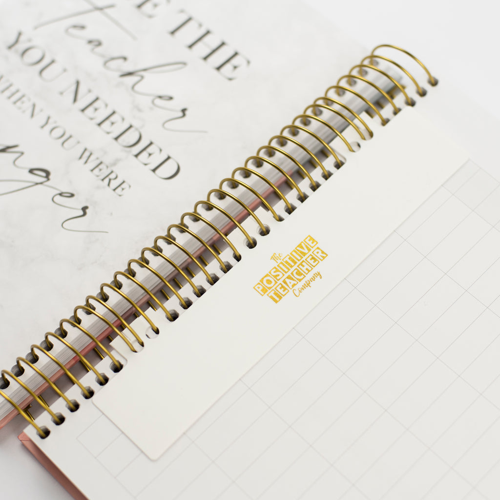 Planner/Diary Page Marker