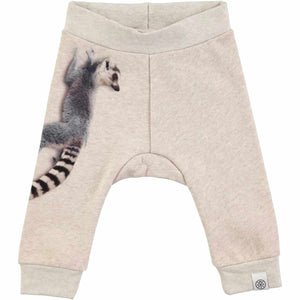 74f2842c437a3 MOLO Baby Toddler Boys Shelton Designer Sweatpants with Monkey Print