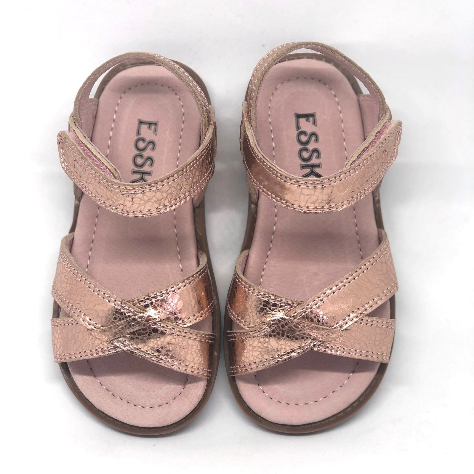 Ava Kids Rose Gold