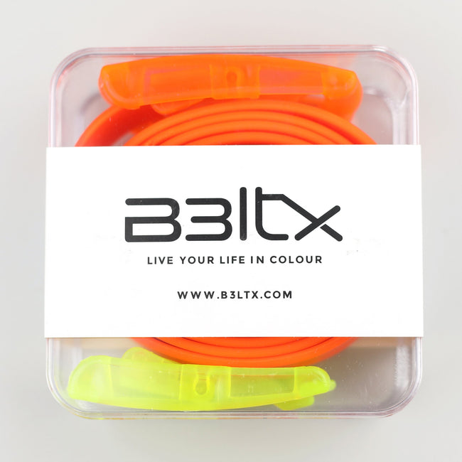 Belt Orange x Yellow
