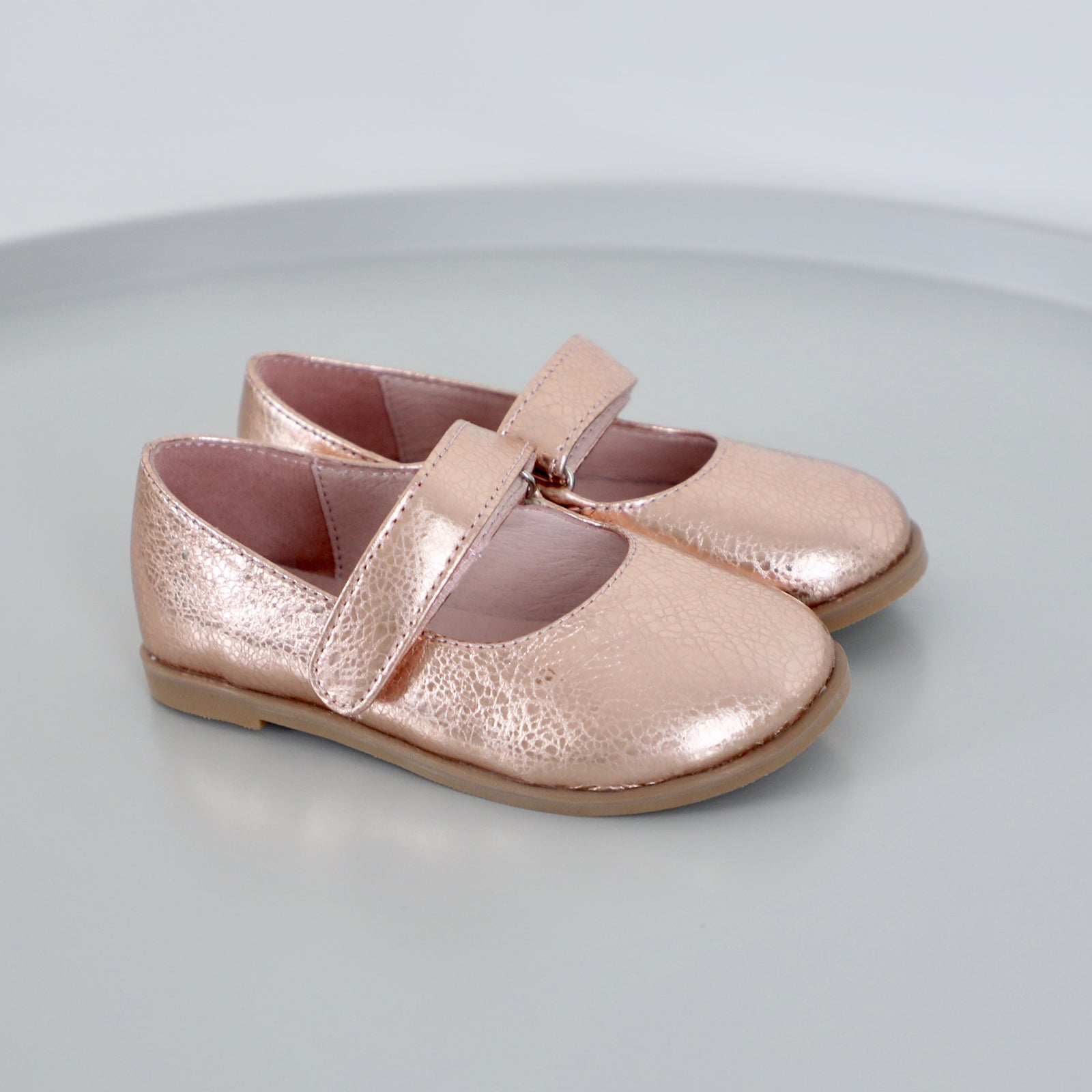 Mia Kids Rose Gold