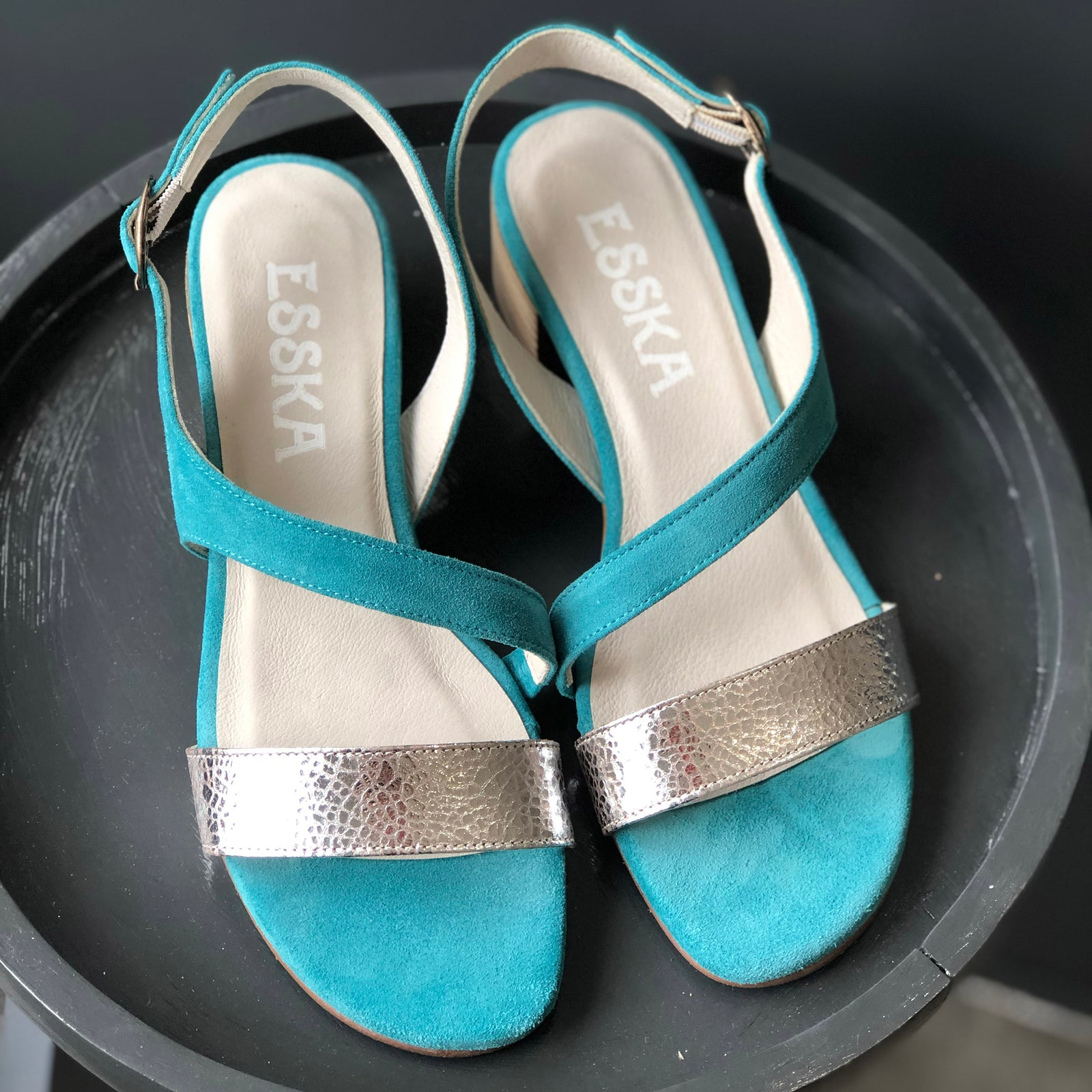 Sima Silver Turquoise