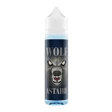 Blue Wolf Astaire Shortfill E-Liquid