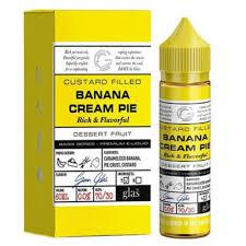Banana Cream Pie By Glas