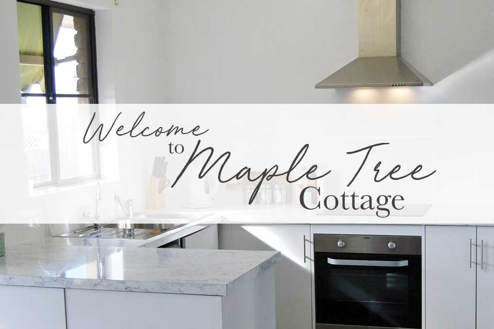 Welcome to Maple Tree