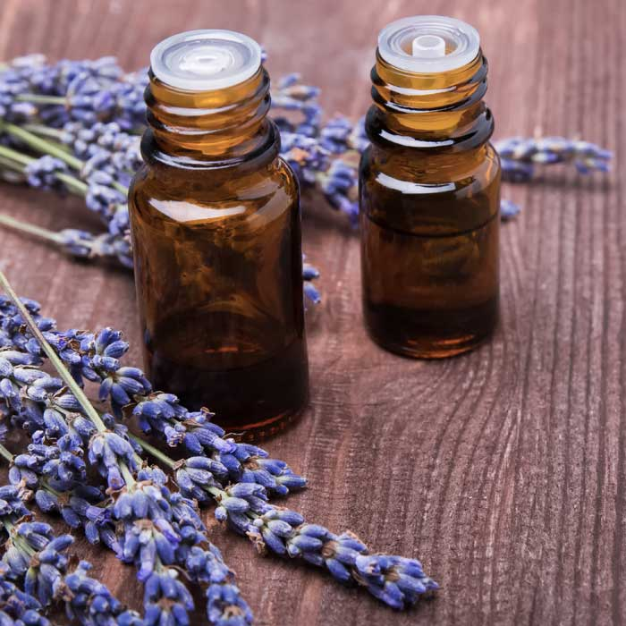 Lavender Angustifolia Essential Oil 10ml