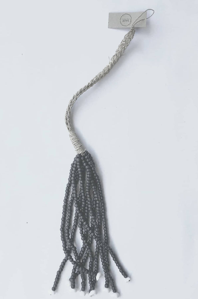 Beaded Hangers - SAGE Living & Homewares