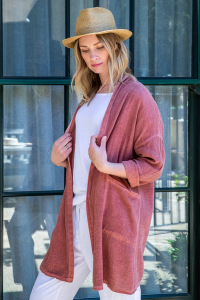Urban Luxury AU Lightweight Cardigans - SAGE Living & Homewares