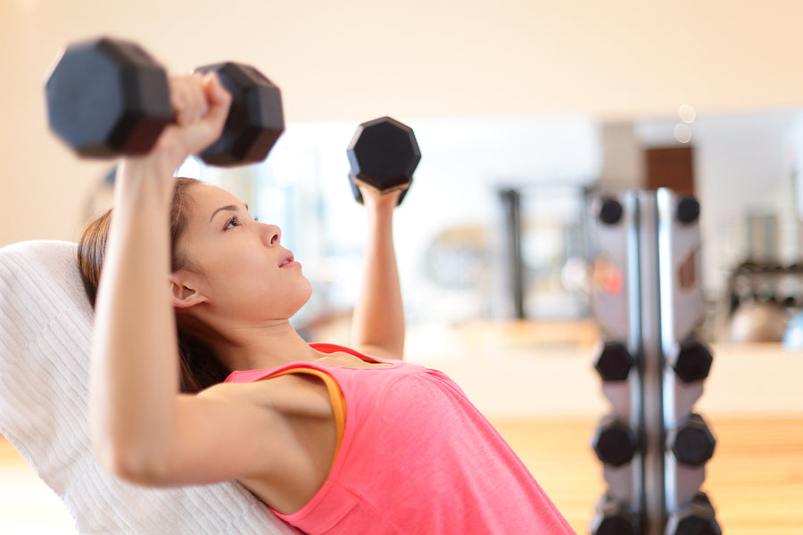 Discover Why Strength Training is Crucial for Weight Loss