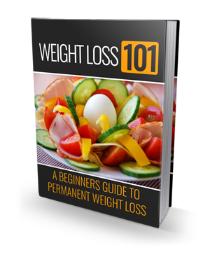 5 Steps to Begin a Weight Loss Program